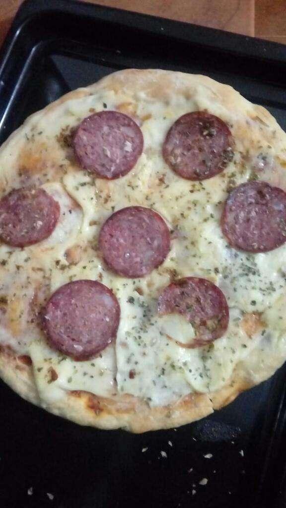 Pizzas Y Pollo