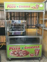 ¡¡¡¡ Ocacion !!! Vendo Modulo Pizzero