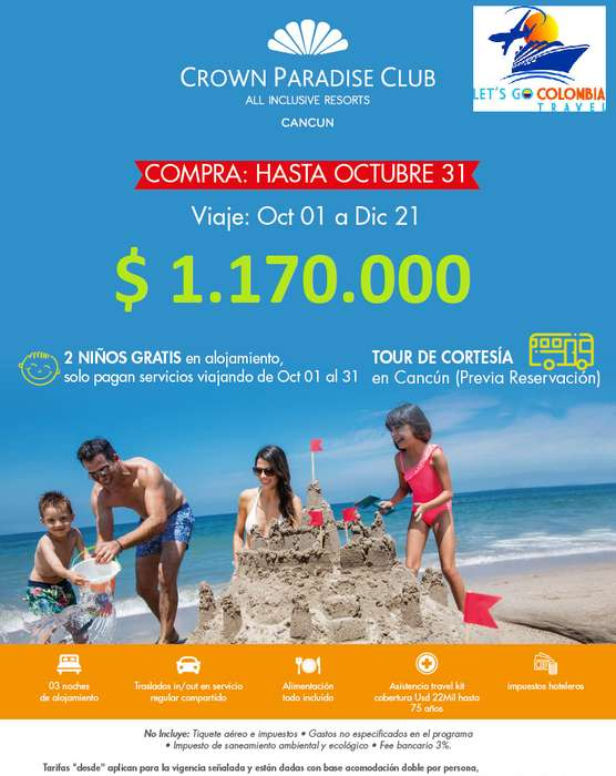 Cancun Solo Hospedaje