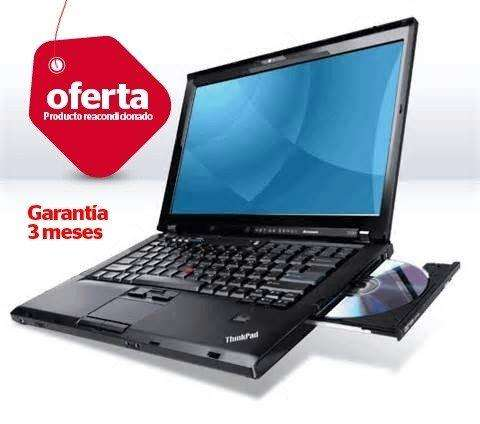 notebook Intel i5. RAM 4GB 9mil