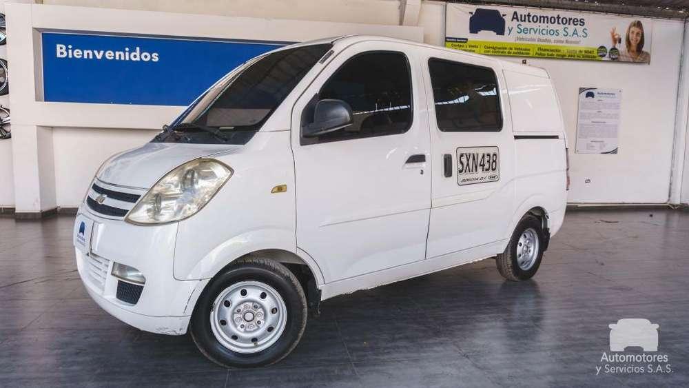 Chevrolet Otros Modelos 2011 - 89000 km