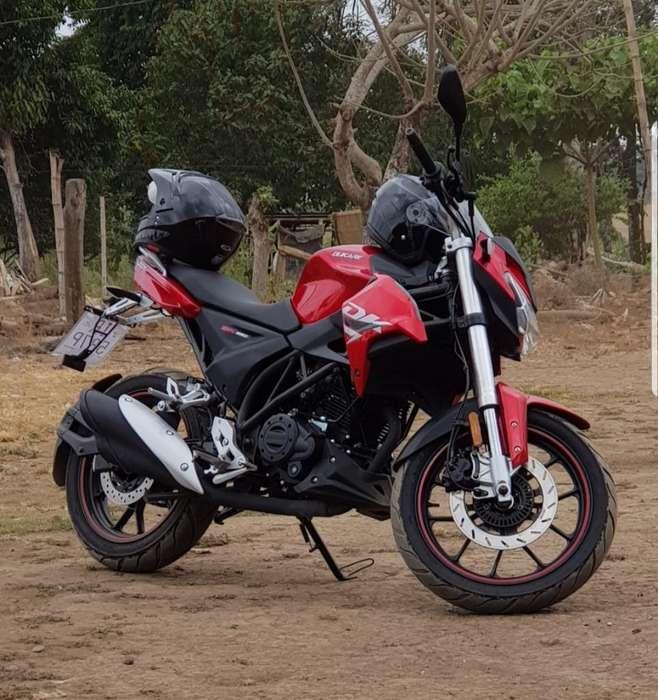 Moto Dukare