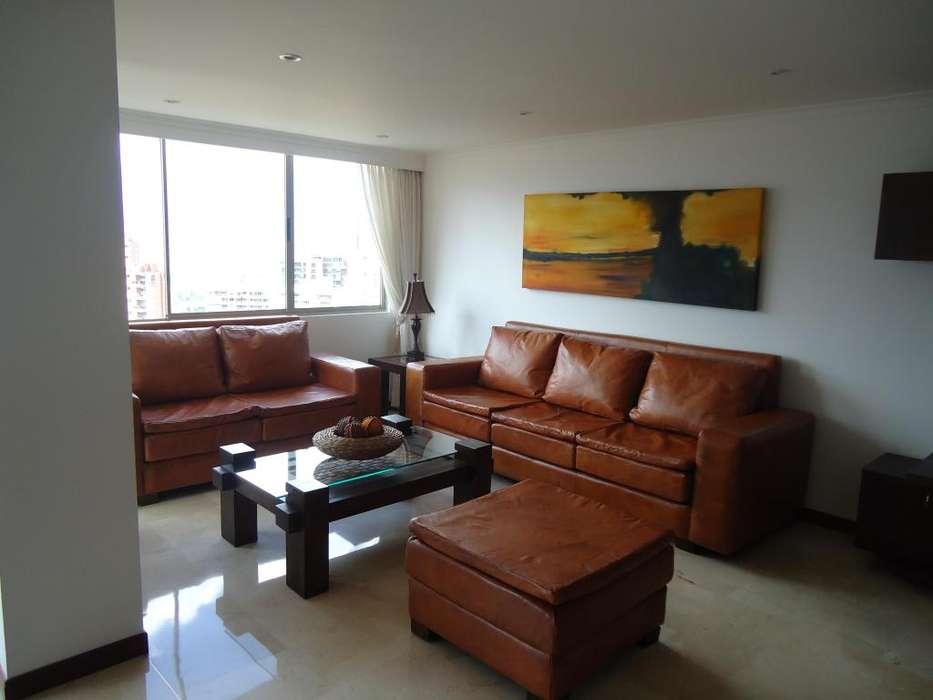 1041701SO Arriendo <strong>apartamento</strong> Amoblado los Balsos - wasi_1041701
