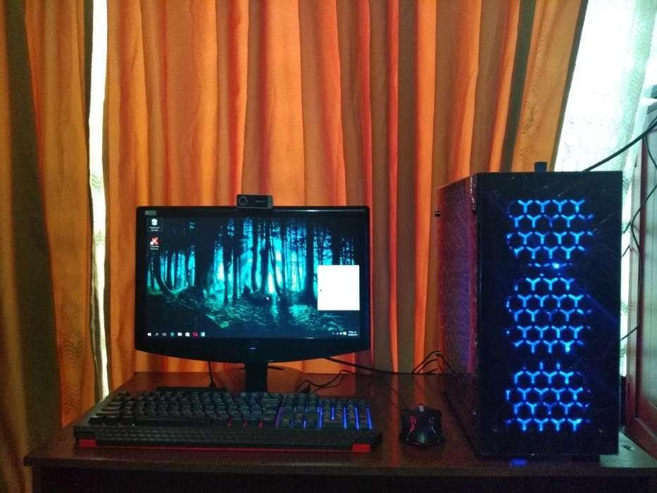 Vendo Computadora de Mesa Core I5 Nueva