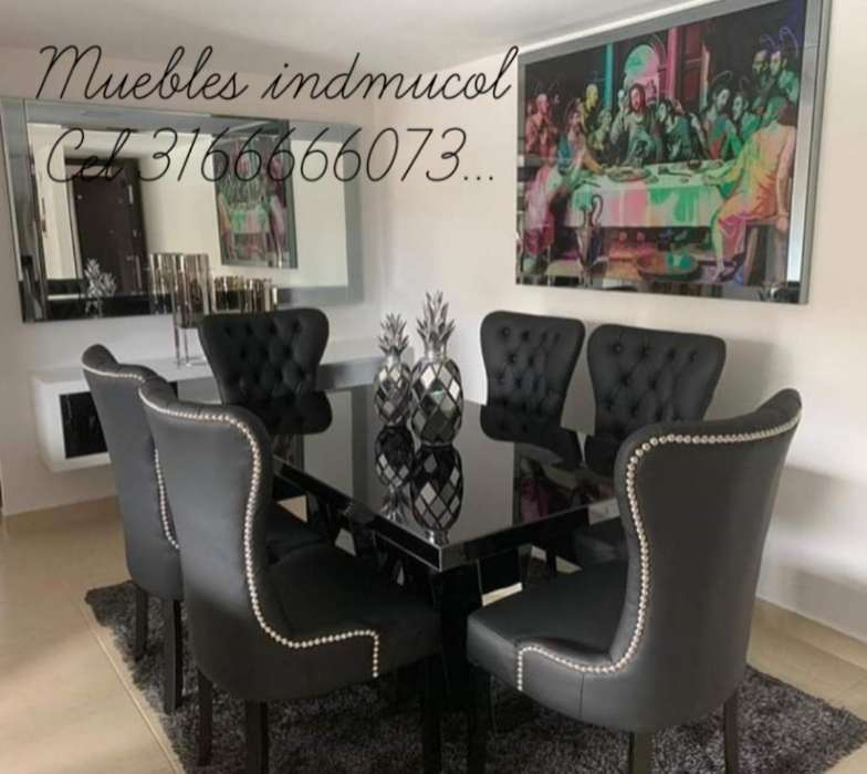 Comedor Ford