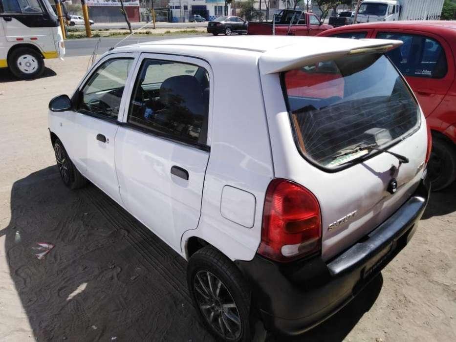 Suzuki Alto 2013 - 130000 km