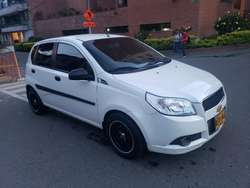 Vencambio Chevrolet Aveo Emotion Gt 2010