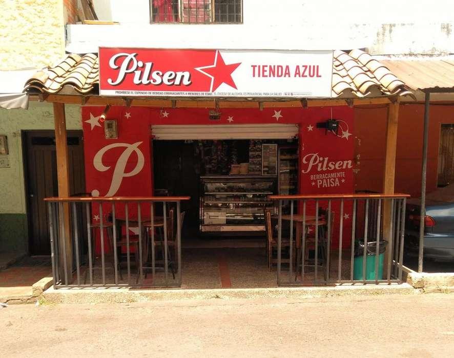 Se Vende Tienda-Bar