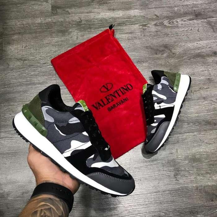 Zapatillas Valentino Importadas
