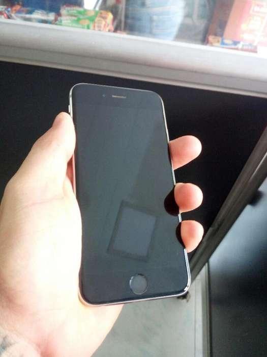 iPhone 6s 16gb Lindo Gris