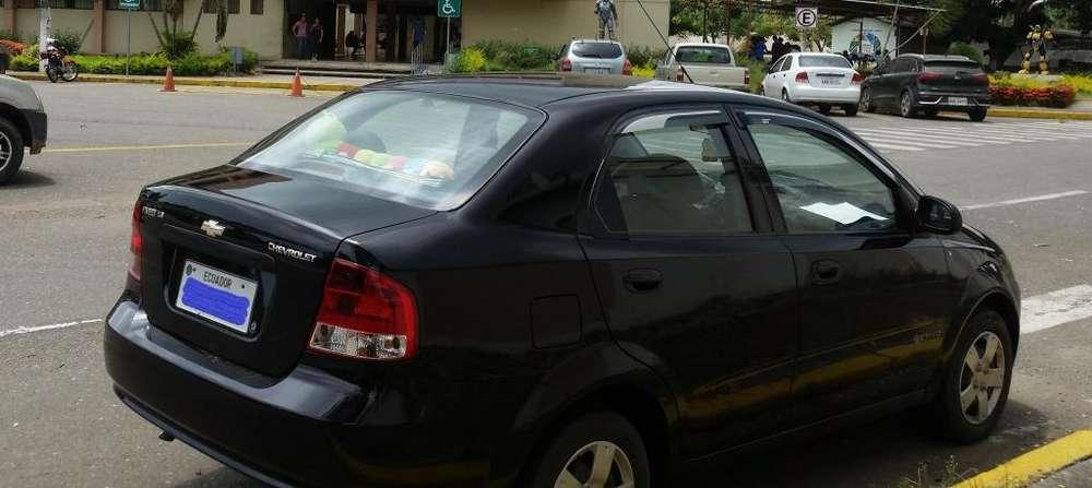 Chevrolet Aveo 2010 - 136000 km
