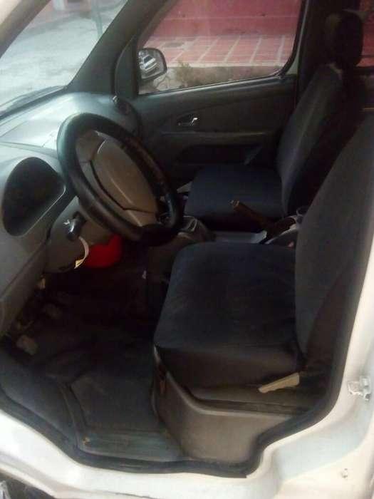 Chevrolet N200 M2010 13500000 CARGA