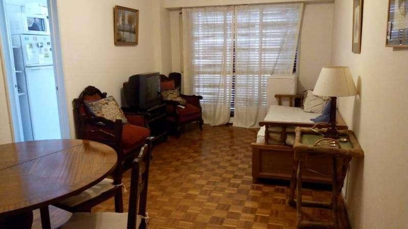 Departamento en venta zona Retiro, Recoleta
