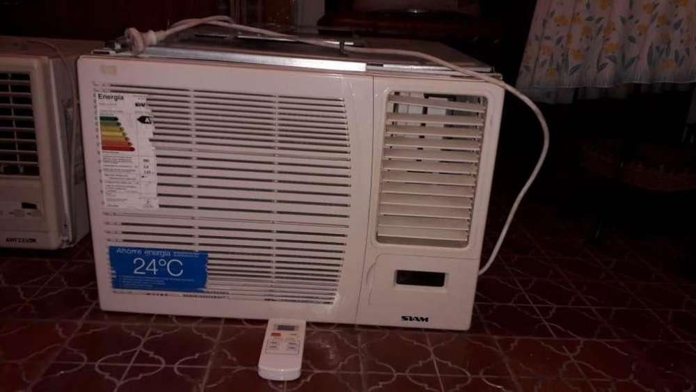 aire acondicionadode de 4500 figorias sian