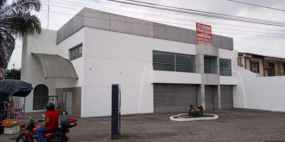 Venta de Propiedad Comercial Esquinero Sur de Guayaquil