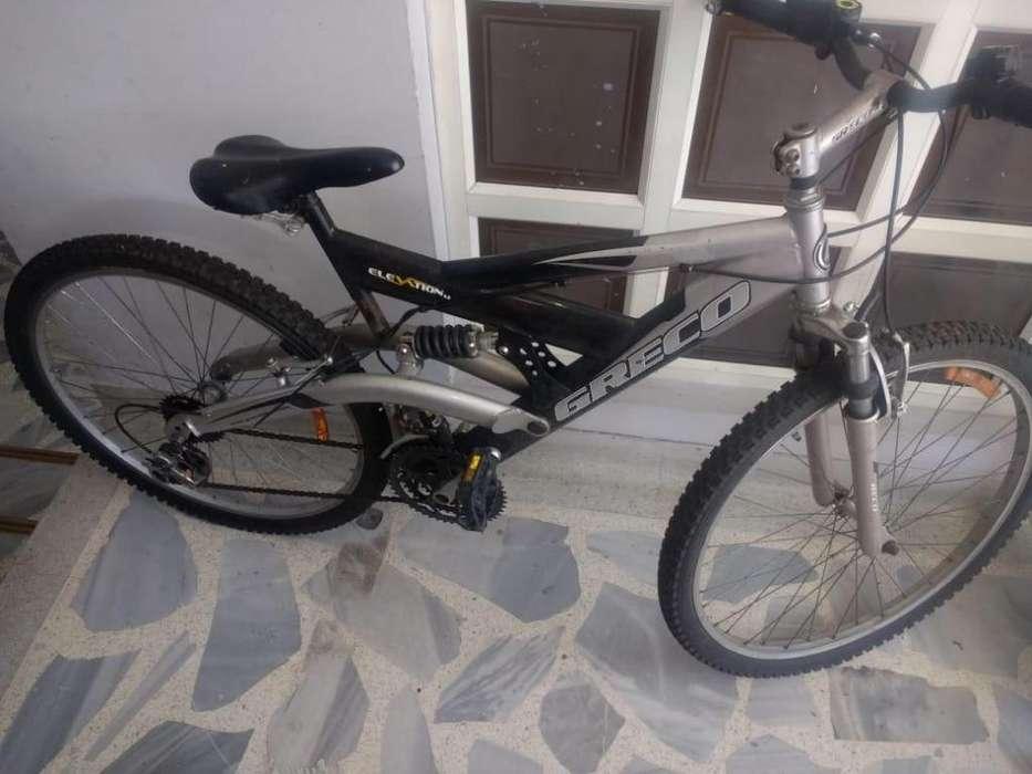 bicicleta grecco ring 26