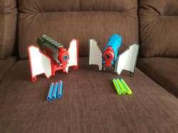 Boomco Dual Defenders Blasters