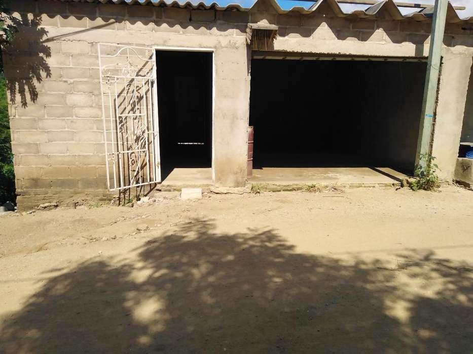 Vendo Casa en Santa Marta Barrio Timayui