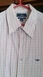 Vendo Camisas Dockers Tommy Otras Xl Ml