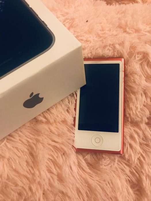 iPod Nano Rose