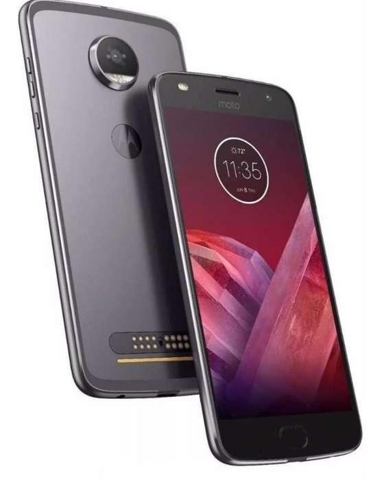 Vendo Motorola Z2