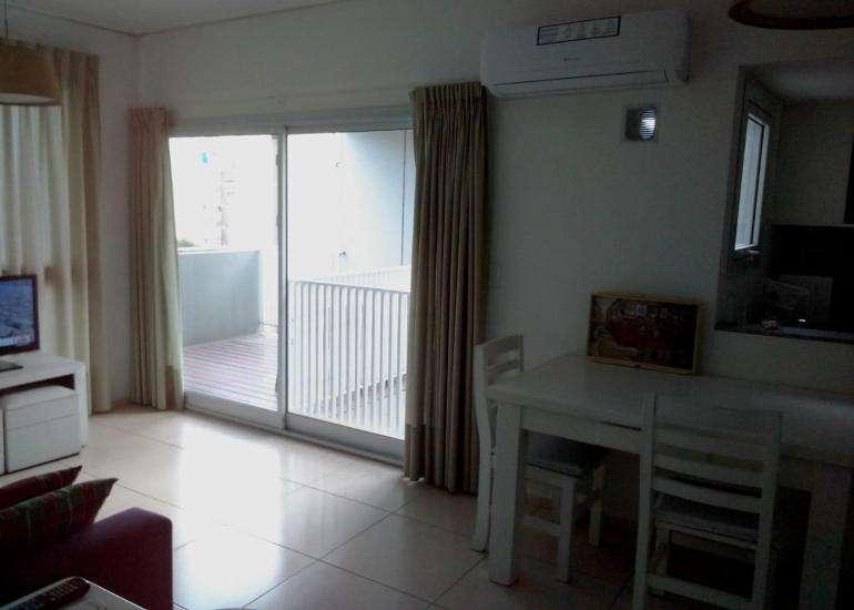 Alquiler Temporario 2 Ambientes, Medrano 200, Almagro