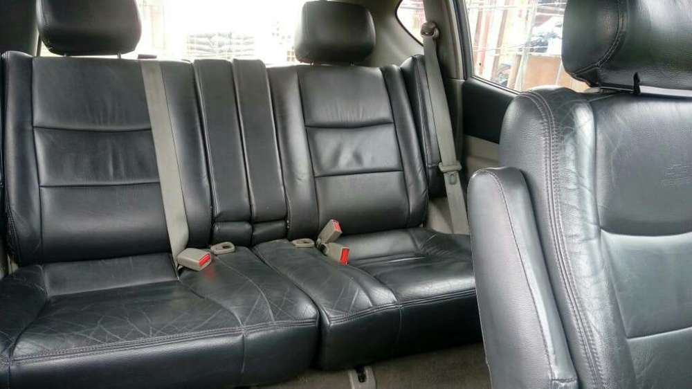 Chevrolet Vivant 2007 - 190 km