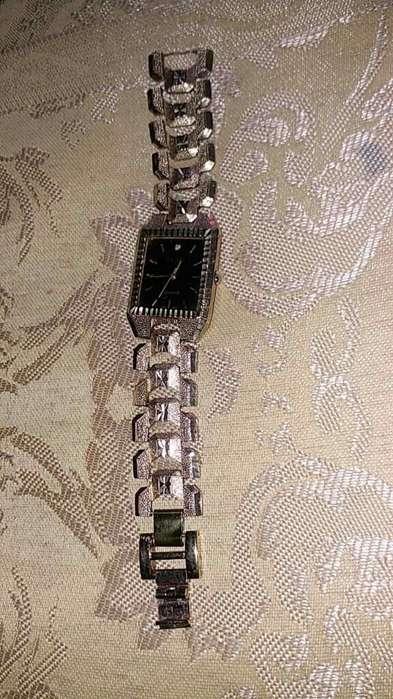Reloj <strong>seiko</strong> Original Enchapado en Oro