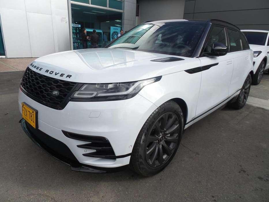 Land Rover Range Rover 2019 - 1451 km