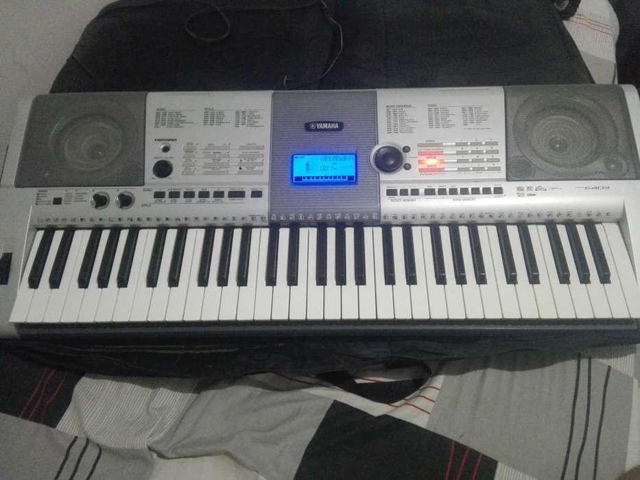 Psr 403 teclado Yamaha