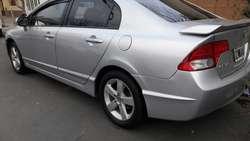 Honda Civic Lxs Full Full1.6 Vtv Vdopto