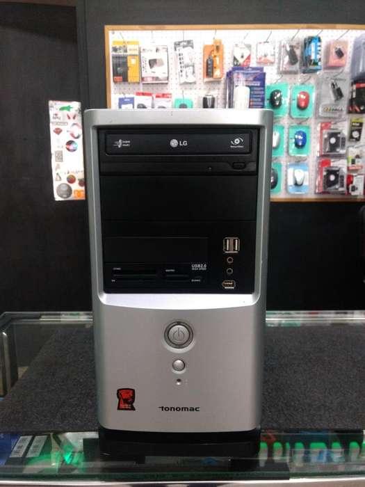 Pc Intel Core 2 Duo E4300 - Alonso <strong>informatica</strong>