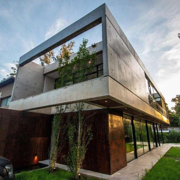 Casa en venta Bosque Peralta Ramos