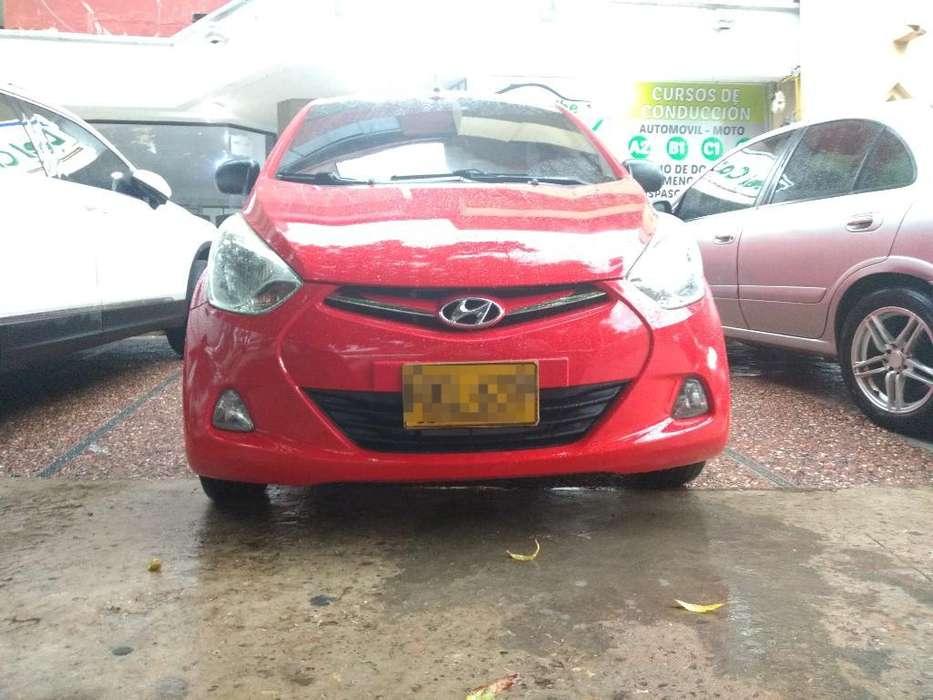 Hyundai Eon 2015 - 89000 km