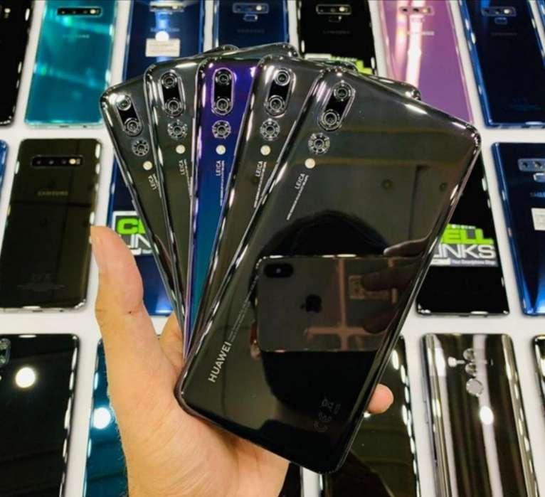 Huawei P20 Pro 128gb Nuevos Sellados