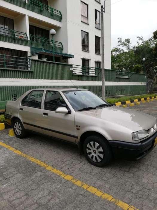 Renault R19 2000 - 290000 km