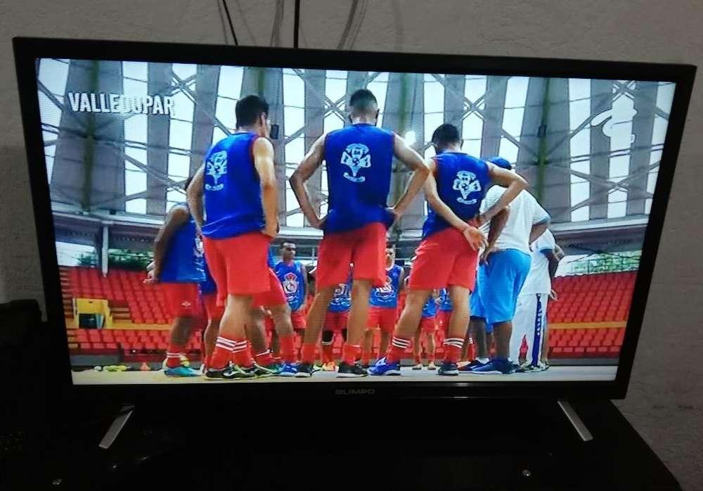 Tv Olimpo de 32