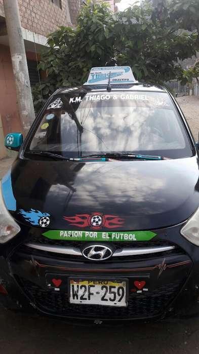 Hyundai i10 2013 - 218700 km