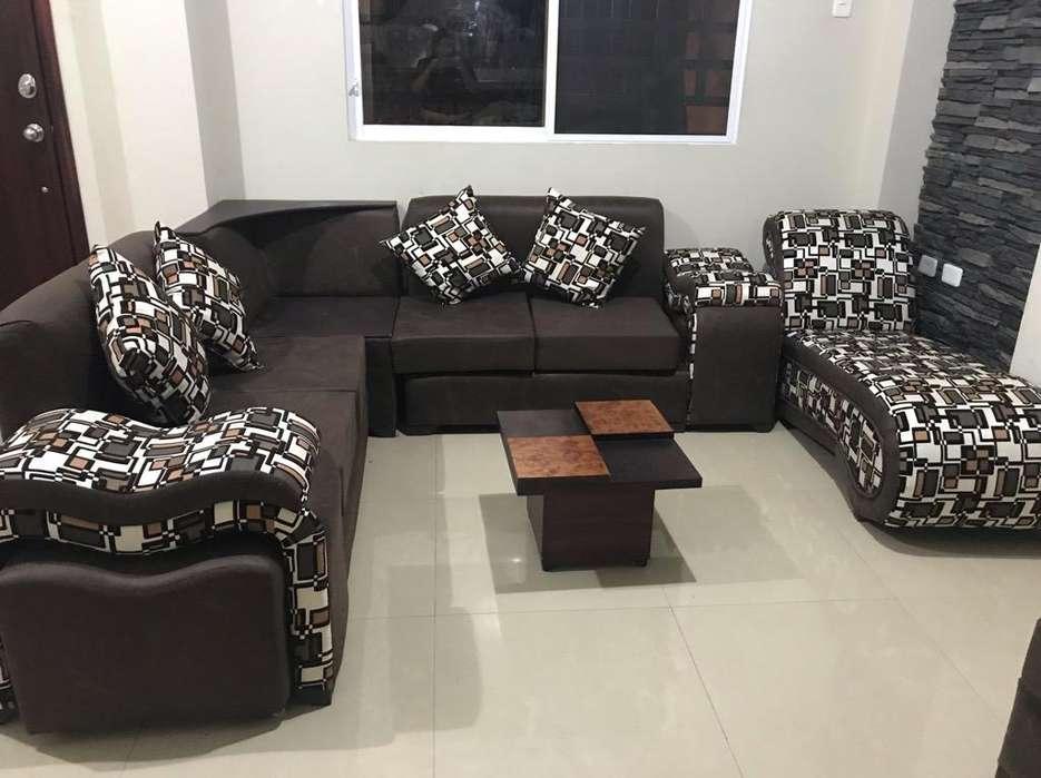 Muebles Nuevos Esponja Chaide Chaide