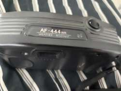 Cámara de Rollo Samsung Af-444 Wr