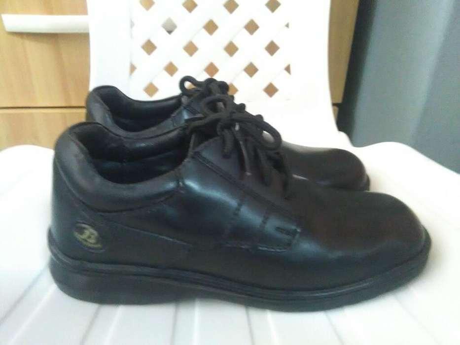 Zapatos de Colegio para Niño