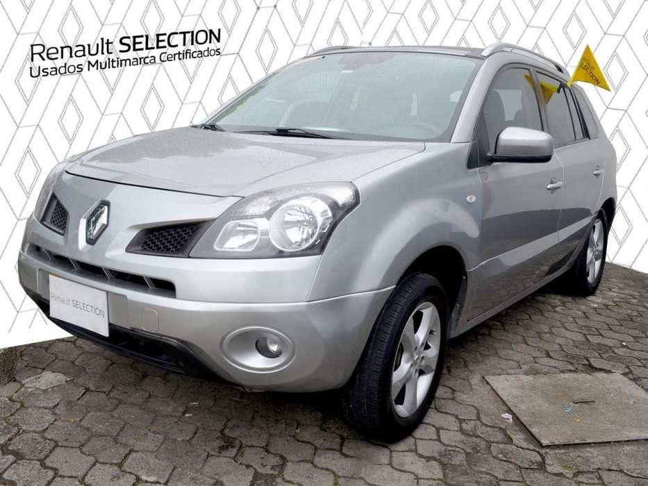 Renault Koleos 2009 - 105000 km