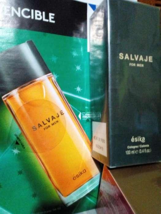 Perfumes en Oferta de Esika, Cyzone Y L,