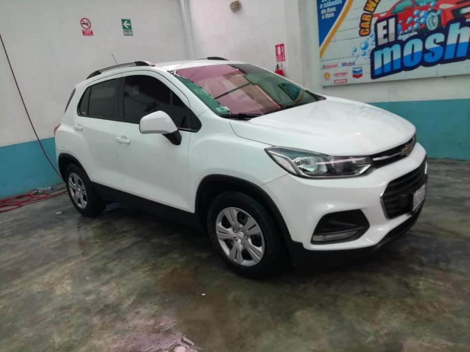 Chevrolet Tracker 2017 - 82450 km