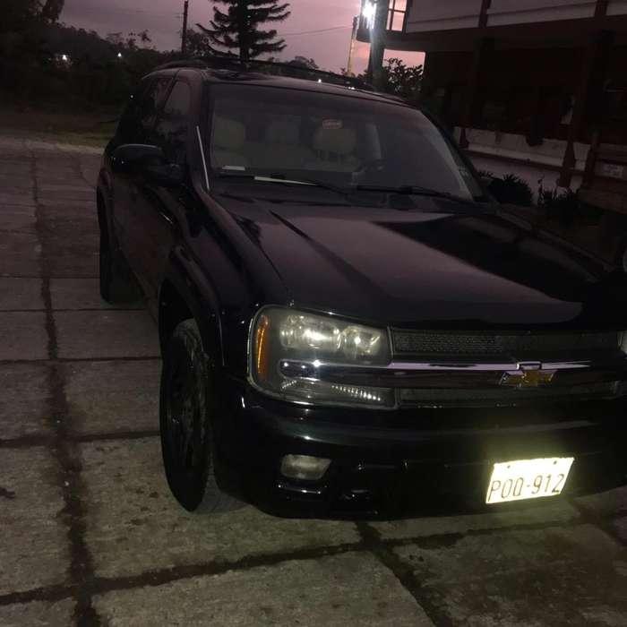 Chevrolet Trailblazer 2005 - 250000 km
