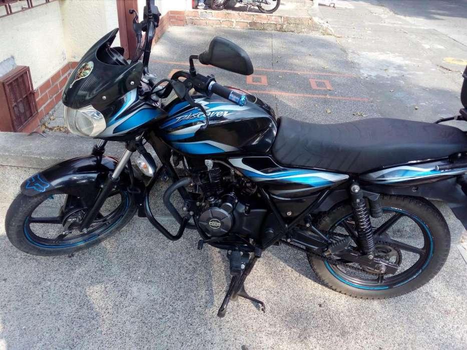 Venta de moto Diacover 100