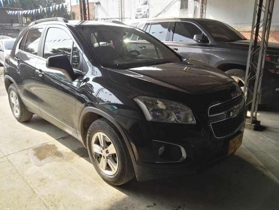 Chevrolet Tracker 2015 - 88091 km