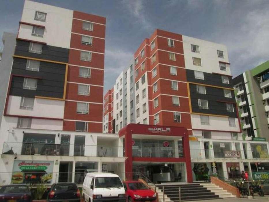 Venta Apartamento Tunja Edificio Skala
