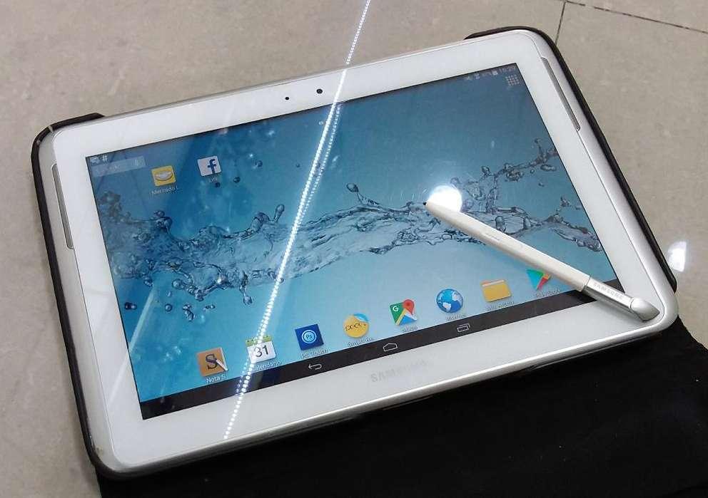 Tablet Samsung Note 2 10.1 - 2 Giga Ram