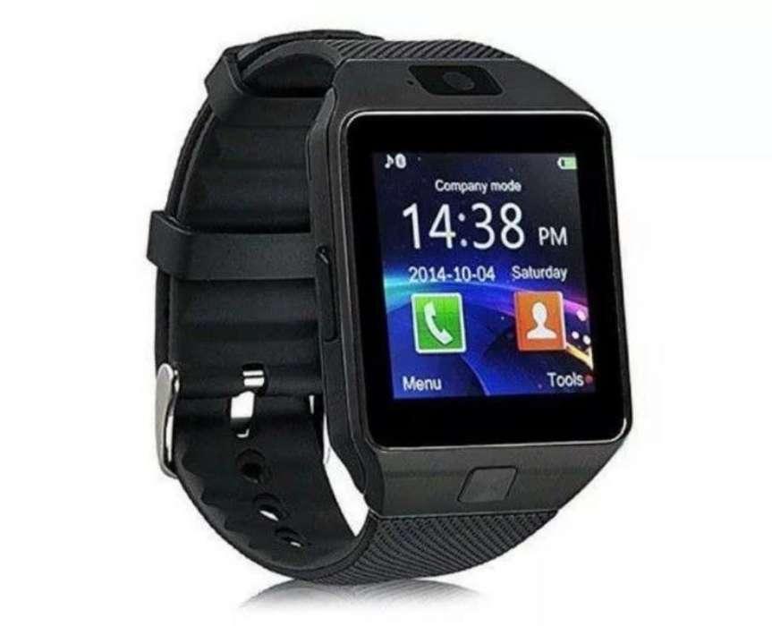 Smartwatch Relog Inteligente